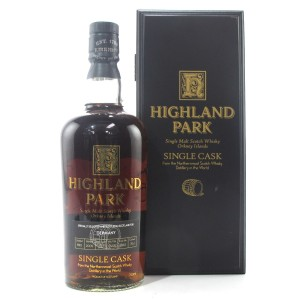 Highland Park 1980 Single Cask #7363