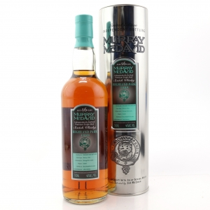 Highland Park 1989 Murray McDavid 16 Year Old