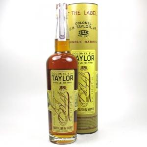 Colonel E.H Taylor Single Barrel