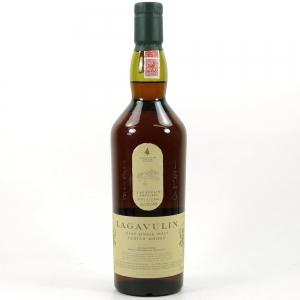 Lagavulin Triple Matured Friends of the classic malts