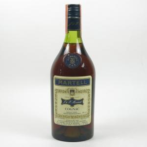 Martell Cognac 1980s