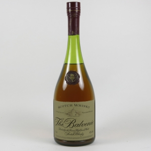 Balvenie 10 Year Old Founder's Reserve 75cl 1980s Front