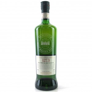 Port Charlotte 8 Year Old SMWS 127.3