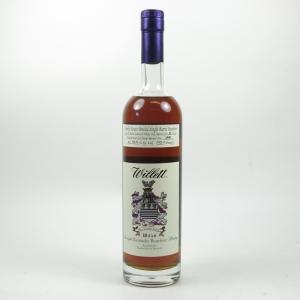 Willett Family Estate Single Barrel Bourbon / Hi Time Wine Cellars