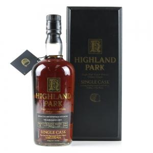 Highland Park 1974 34 Year Old Ambassadors Cask #5