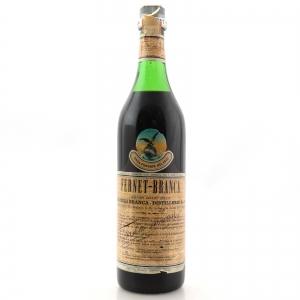 Fernet-Branca Digestif 1960s