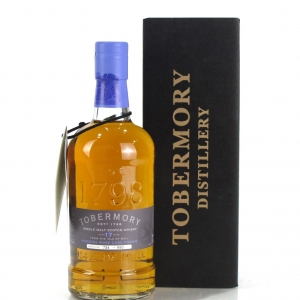 Tobermory 17 Year Old Madeira Finish / Distillery Exclusive