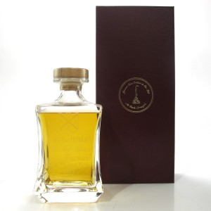 Macallan 1979 James MacArthur's Decanter / Alambique Classique