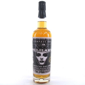 Compass Box Delilah's 20th Anniversary