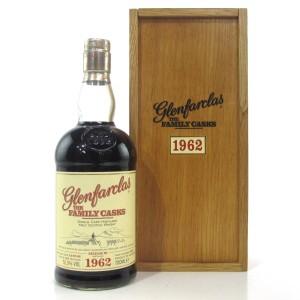 Glenfarclas 1962 Family Cask #2647 / Release III