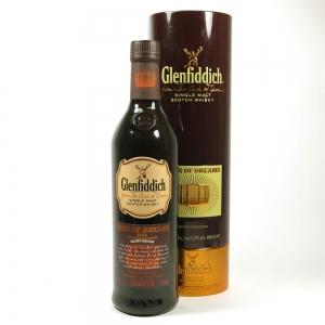 Glenfiddich Cask of Dreams 2011 / US Import 75cl