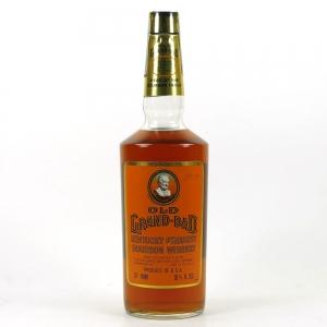 Old Grand-Dad Bourbon 1970s