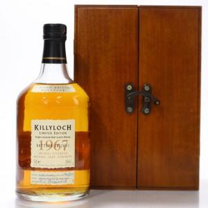Killyloch 1967 36 Year Old