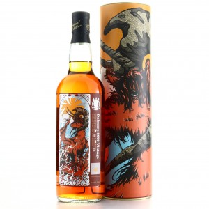 Dalmore 2009 Ian MacLeod Connoisseur Society Cask #165