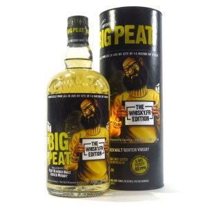 Big Peat / Whisky.fr