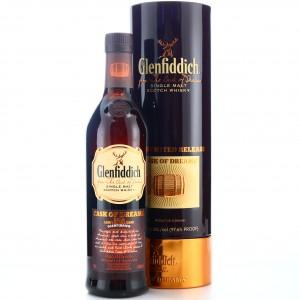 Glenfiddich Cask of Dreams 2012 75cl / US Import