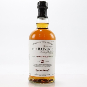 Balvenie 21 Year Old Port Wood