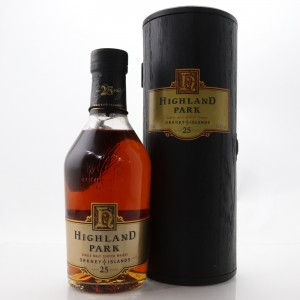 Highland Park 25 Year Old / 53.5%