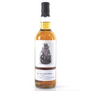 Springbank 24 Year Old Elixir Distillers / Art of Whisky