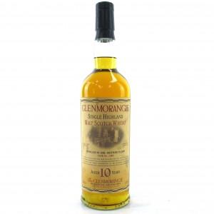 Glenmorangie 1992 Single Cask 10 Year Old #1285 / Partnership Bottling