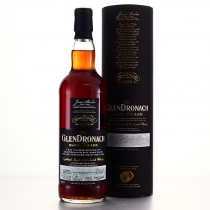 Glendronach 1992 Hand Filled 26 Year Old Cask #218