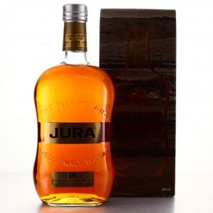 Jura 16 Year Old Diurachs' Own 1 Litre