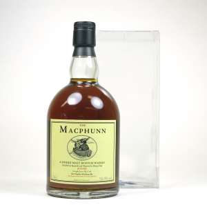 The MacPhunn 18 year old