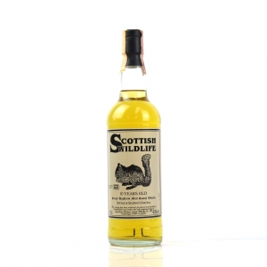 Strathmill 10 Year Old Signatory Vintage / Scottish Wildlife