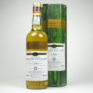 Macallan 1990 Douglas Laing 13 Year Old