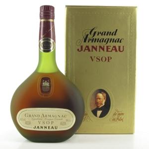 Janneau VSOP Grand Armagnac 1980s