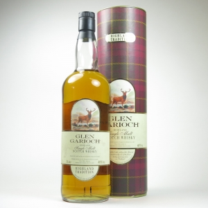 Glen Garioch Highland Traditional 1 Litre