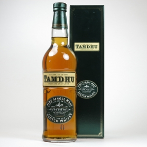 Tamdhu (Old Style)