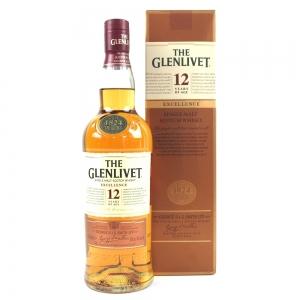 Glenlivet Excellence 12 Year Old