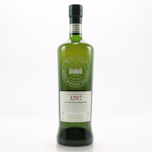 Kilchoman 2010 SMWS 4 Year Old 129.7