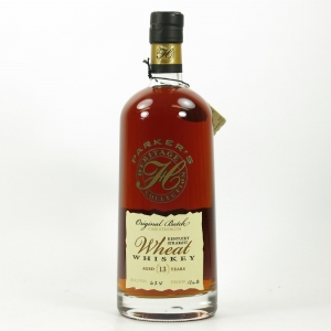 Parker's Heritage Collection Wheat Whisky 13 Year Old 75cl