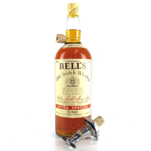 Bell's Extra Special 1970s Gallon / Including Optic