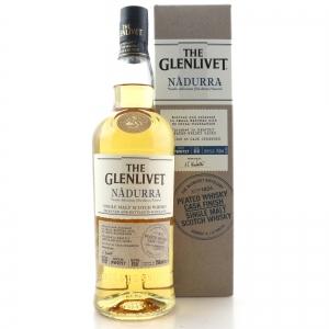 Glenlivet Nadurra Peated Whisky Cask Finish Batch #PW0717 75cl / US Import