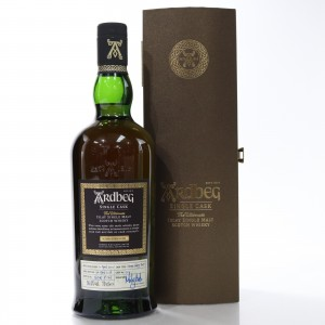 Ardbeg 2005 Single Cask #1321 / Feis Ile 2018