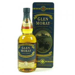 Glen Moray 12 Year Old / Cullercoats Crescent Club
