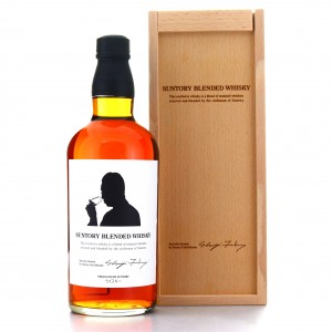 Suntory Blended Whisky Limited Edition