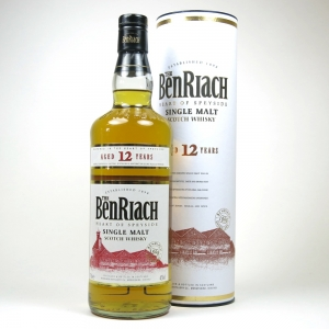 Benriach 12 Year Old