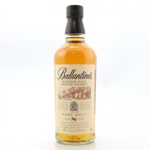 Ballantine's 8 Year Old Pure Malt