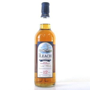 The Ileach 12 Year Old