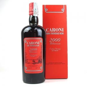 Caroni 2000 120 Proof 15 Year Old Trinidad Rum 1.5L