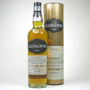 GlenGoyne 14 Year Old Limited Edition