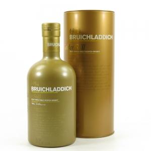 Bruichladdich 1984 Golder Still 23 Year Old