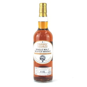 Allt-A-Bhainne 2009 Murray McDavid 8 Year Old / Spirit of Speyside 2018