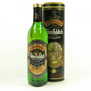 Glenfiddich Pure Malt 1990s