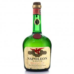Napoleon Natur Brandy 1970s