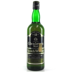 Glenleven 12 Year Old 1980s